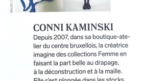 Our fashion masks in le vif-weekend