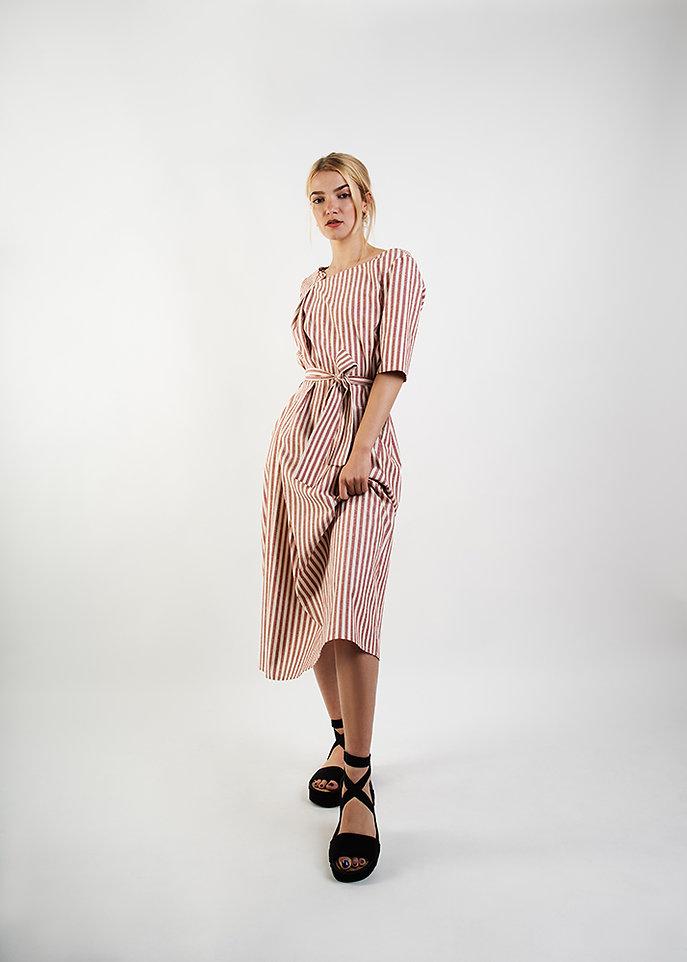 Conni-Kaminski-dress-brussels-stripes-dr