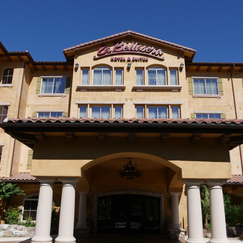 Hotel La Bellasera Resort & Spa, Paso Robles, CA