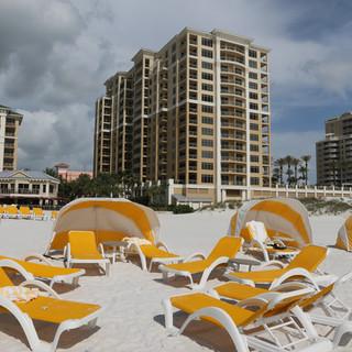Clearwater Beach Sand Pearl Resort Priva