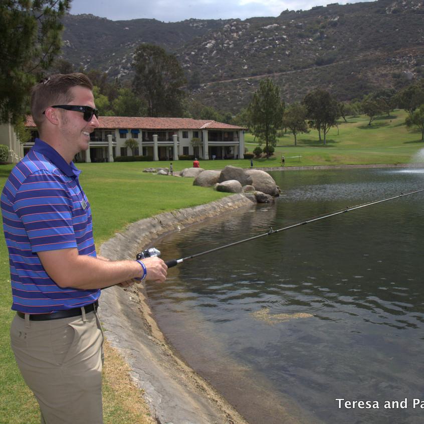 Activities Planner at Welk Resort San Diego