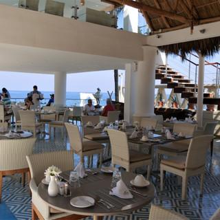 Exquisite Dining at Villa Premiere Bouti