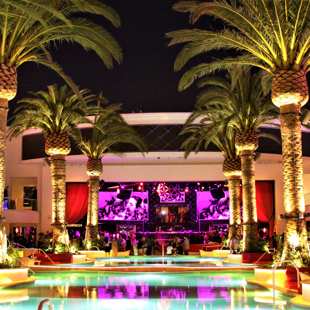 Drais at The Cromwell