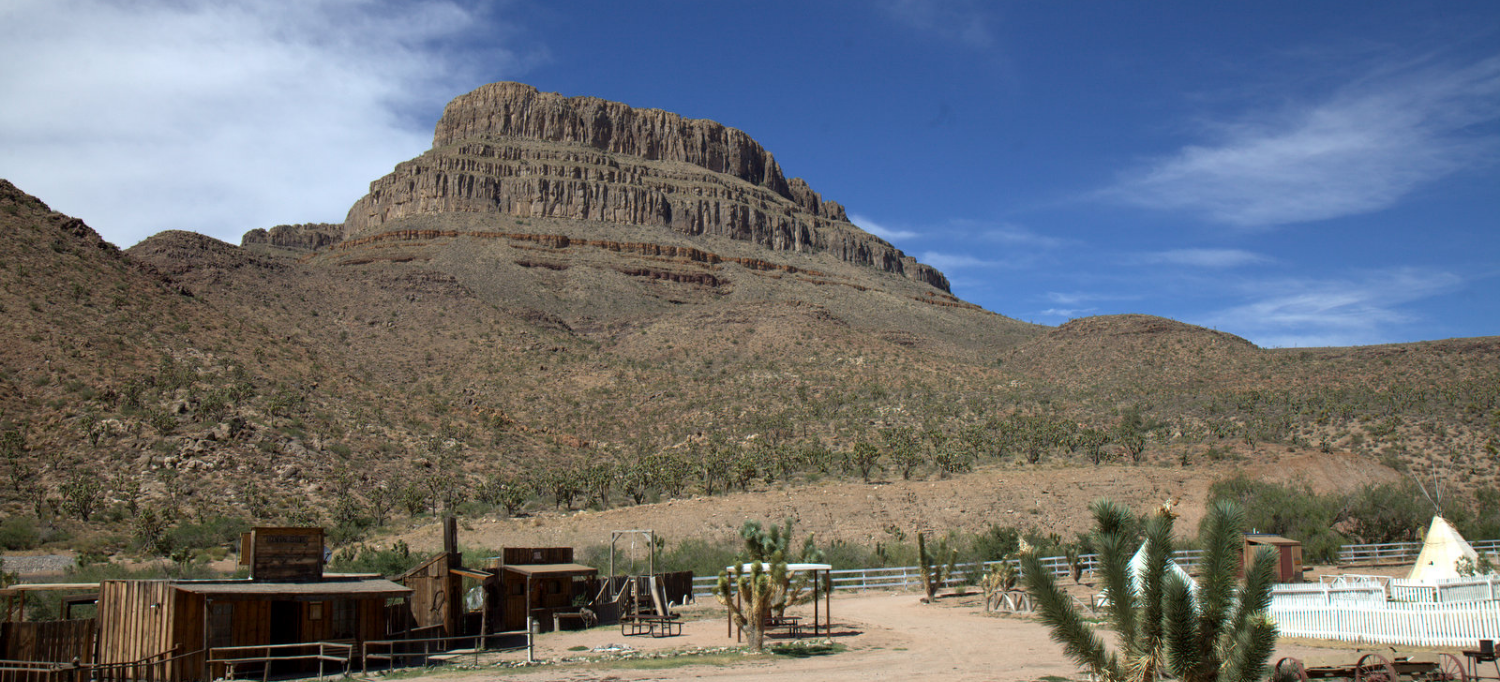 Grand Canyon Western Ranch, Meadview