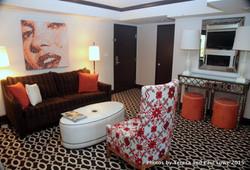 Riviera Resort Suite Palm Springs, CA