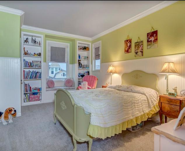 HDR Kids Bedroom