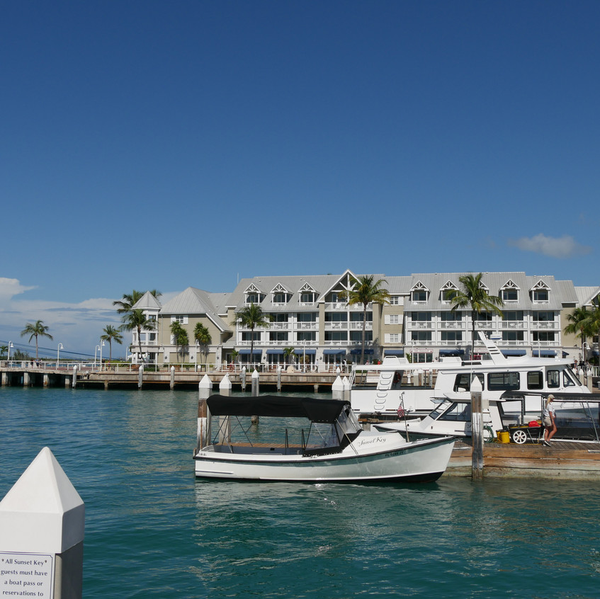 Key West Marina