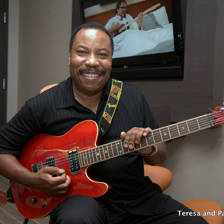 Play a Fender Guitar Delivered Right to your Suite!
