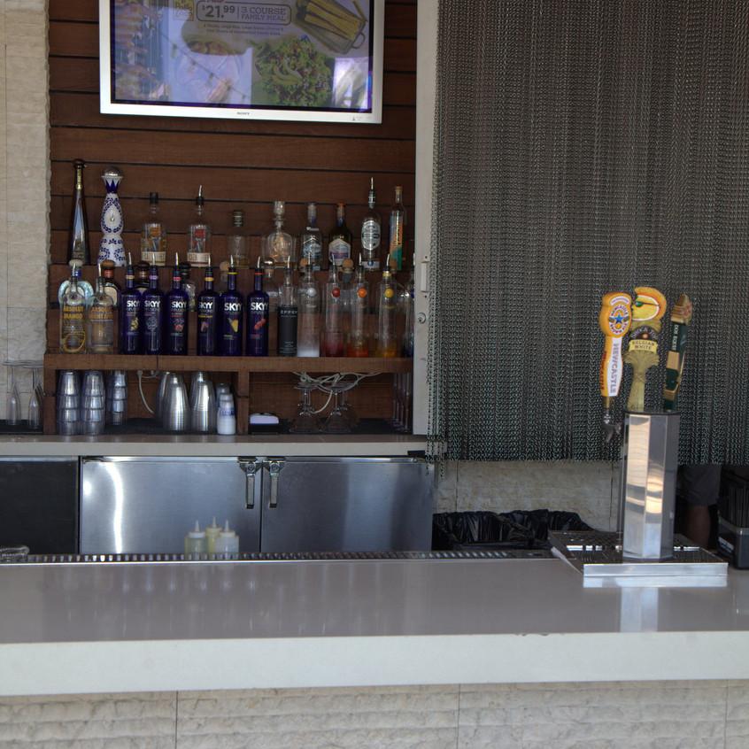 Hard Rock San Diego Rooftop Pool & Bar