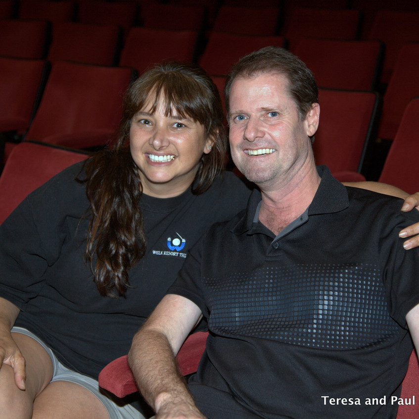 Theater Manager & Director at Welk Resort San Diego