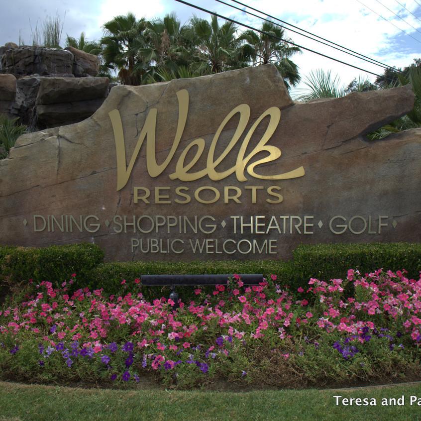 Welk Resort San Diego, CA