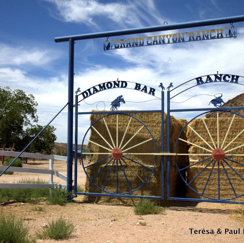 Grand Canyon Western Ranch, Meadview, AZ