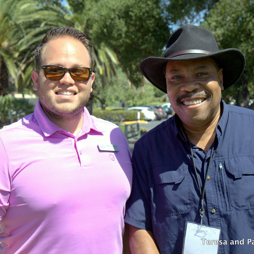 Great Golf Instructors at Welk Resort San Diego