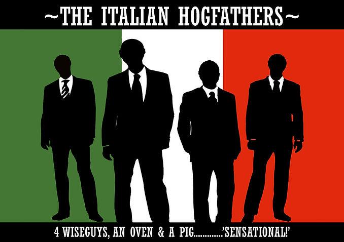 hog roast, hogfathers