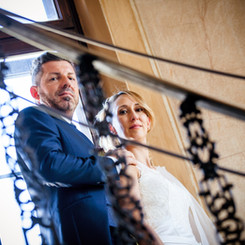 DANIEL photo/graphic - Foto Matrimonio Rossano & Sabine