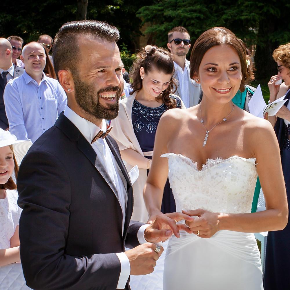 Federico e Arianna
