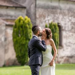 DANIEL photo/graphic - Foto Matrimonio Federico & Arianna
