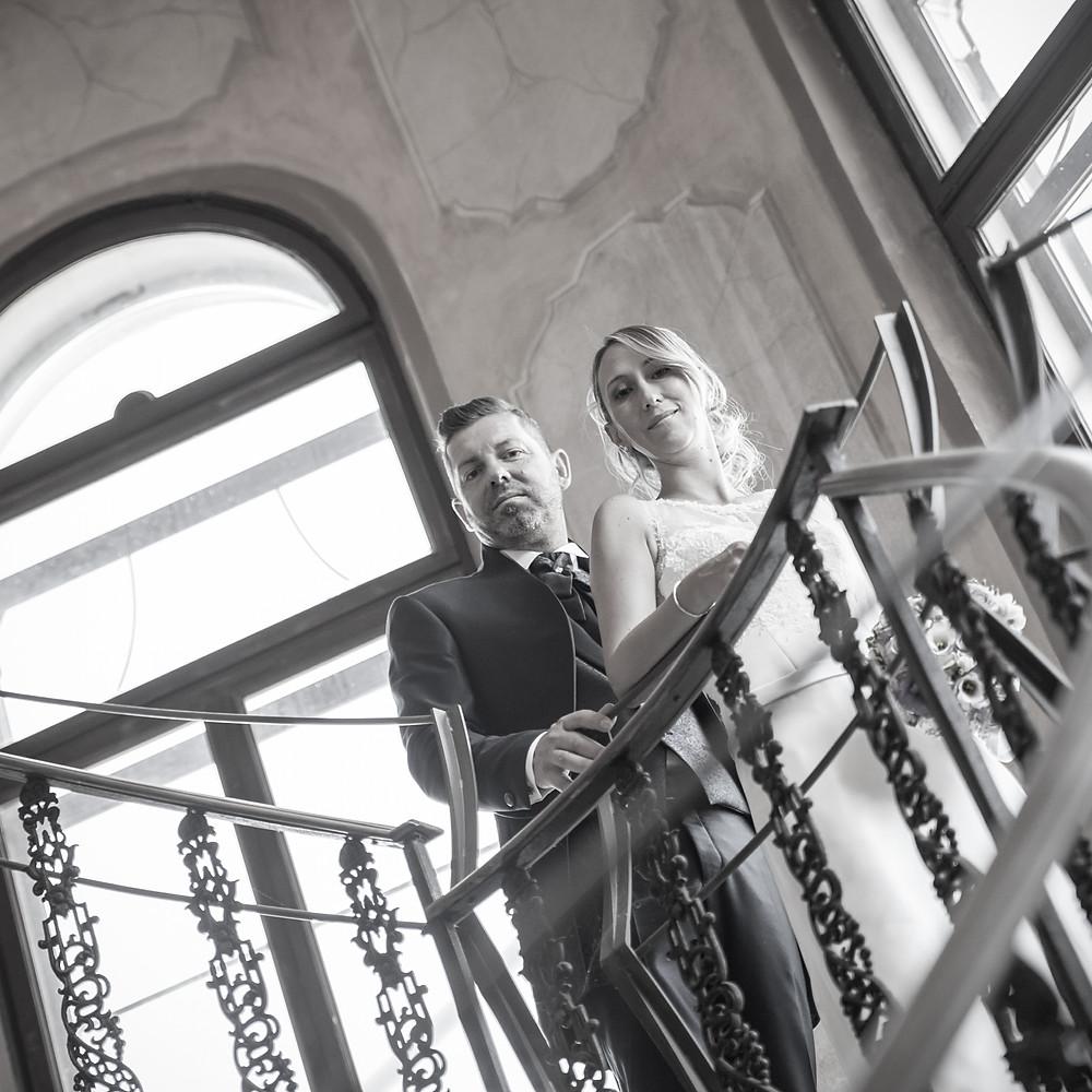 Rossano e Sabine