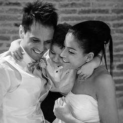 DANIEL photo/graphic - Foto Matrimonio Nicola & Giorgia