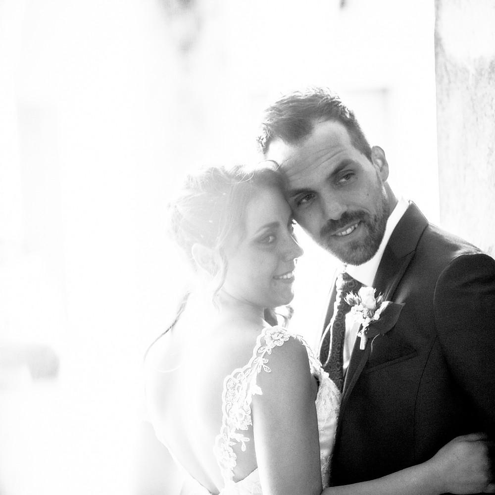 Richard e Giulia