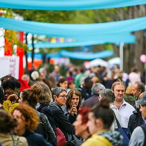 Festival: Culture au quai 2018