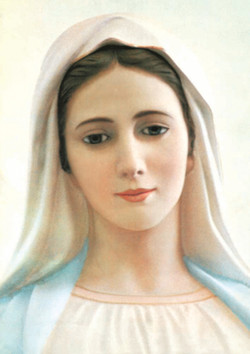 Mary the Mother