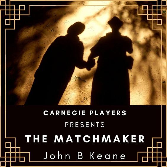 The Matchmaker John B Keane
