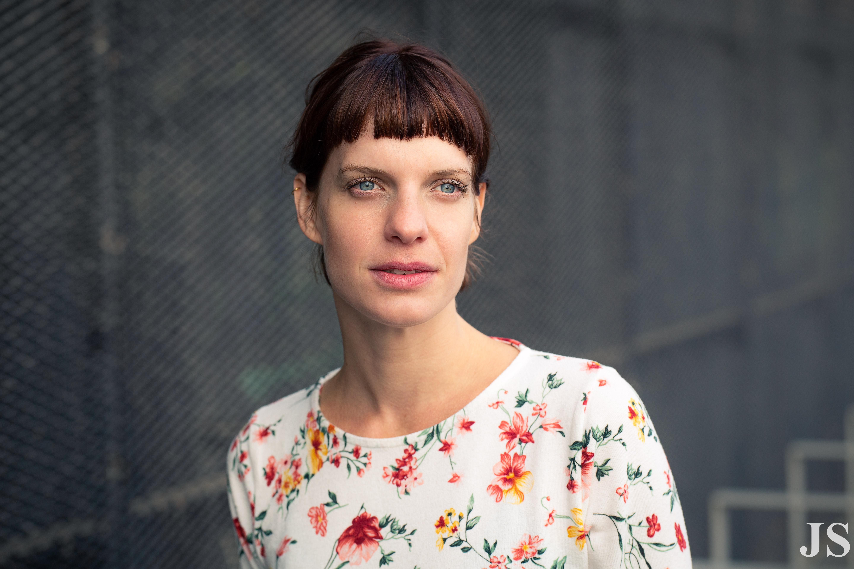 Yana Robin la Baume
