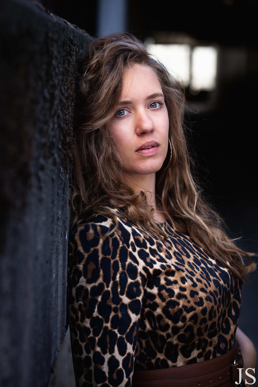 Rosa Lorensen