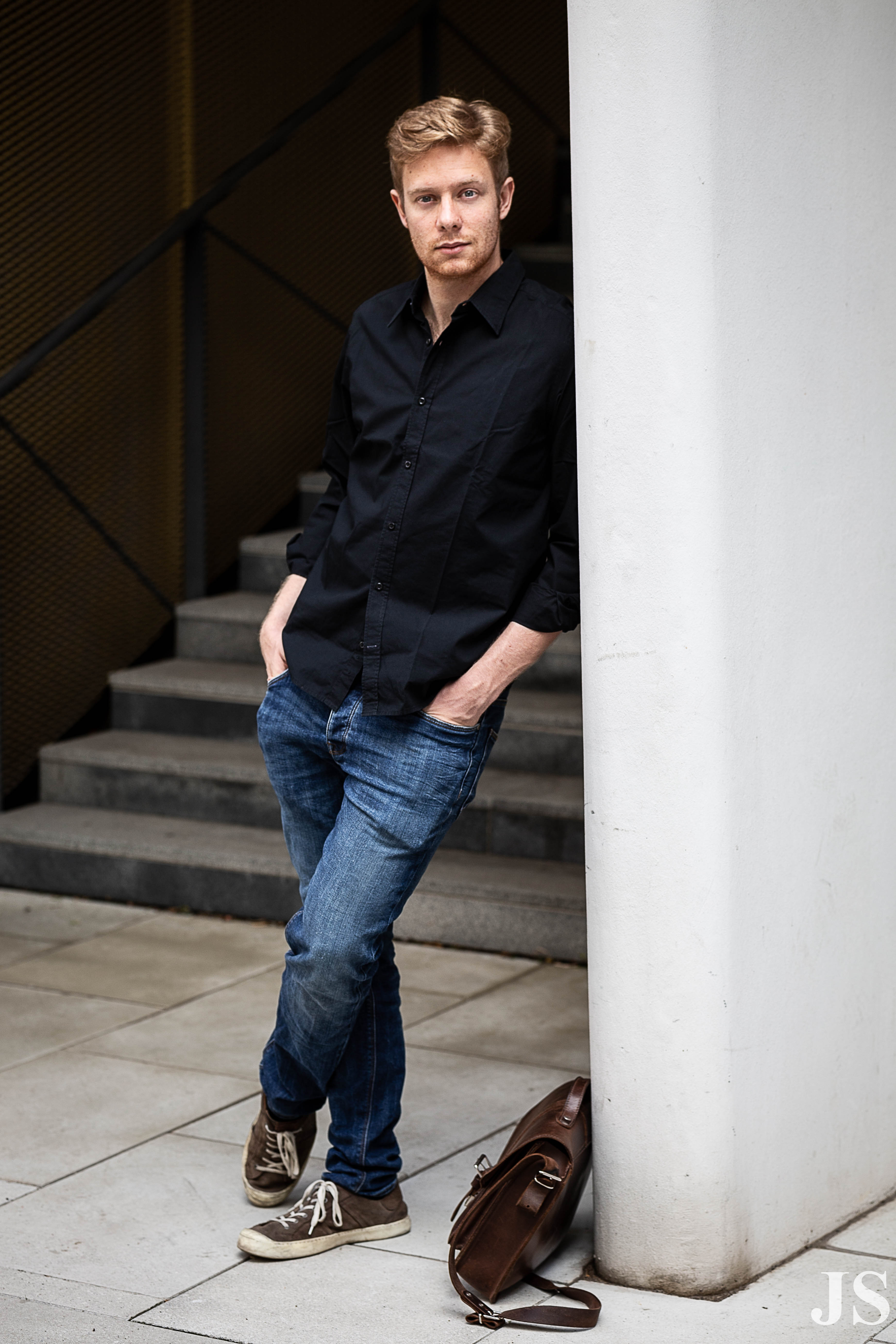 Chris Max Nachtigall