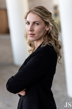 Anja Mentzendorff