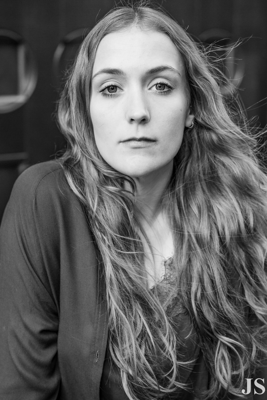 Lisa Morthorst