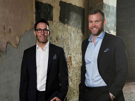 Co-Founders - Goss Advisors