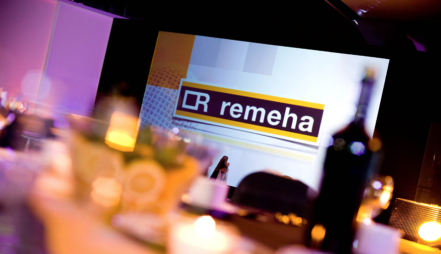 Remeha conference Manchester
