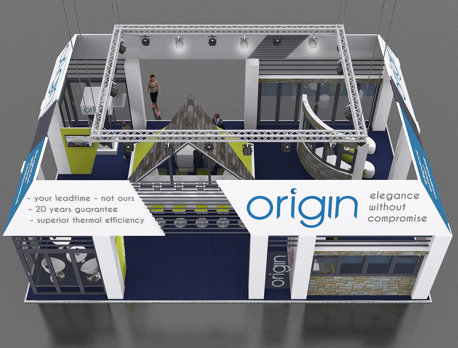 Origin 9