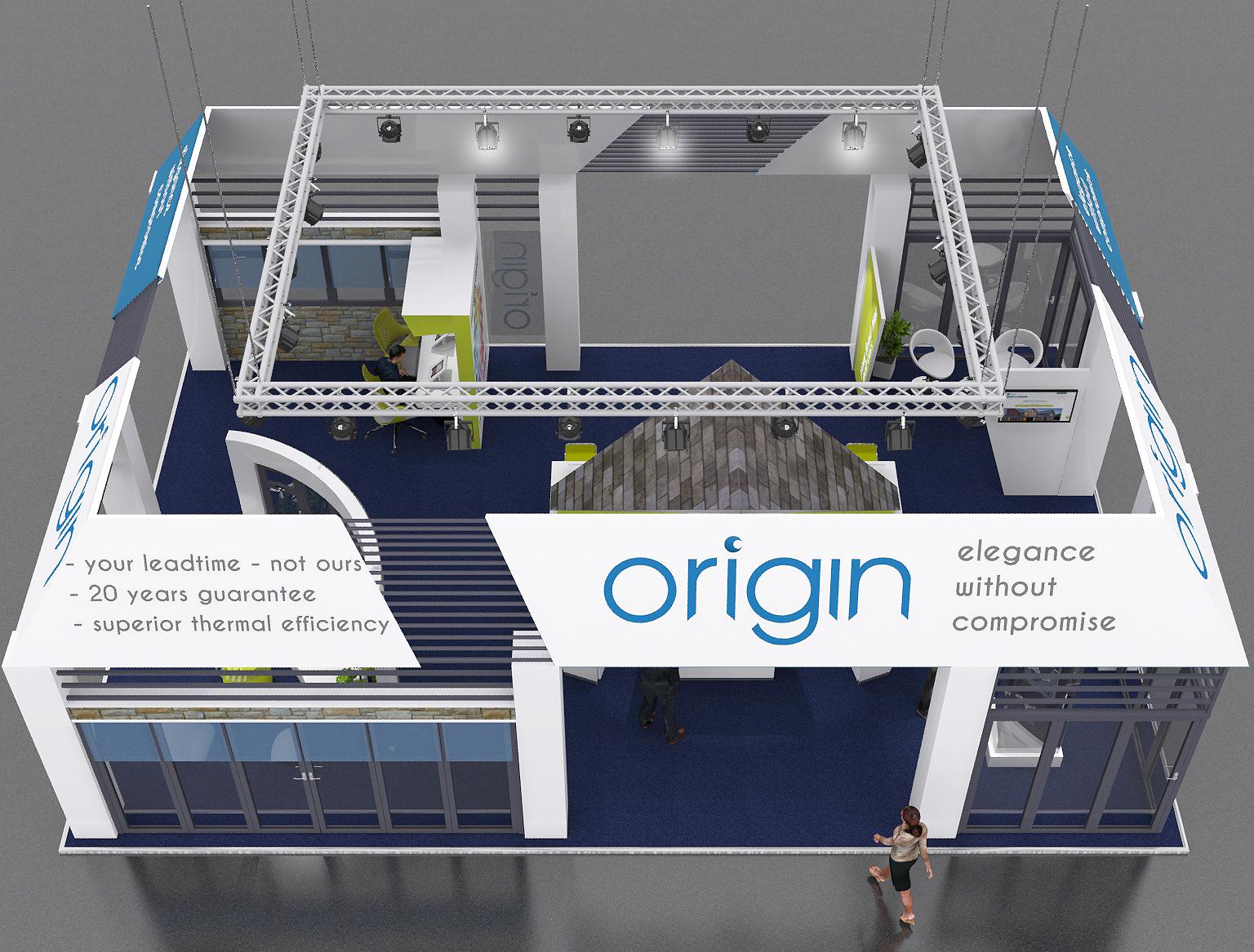 Origin 7