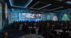 BUPA conference London