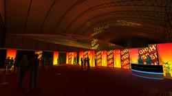 Atlas Copco conference