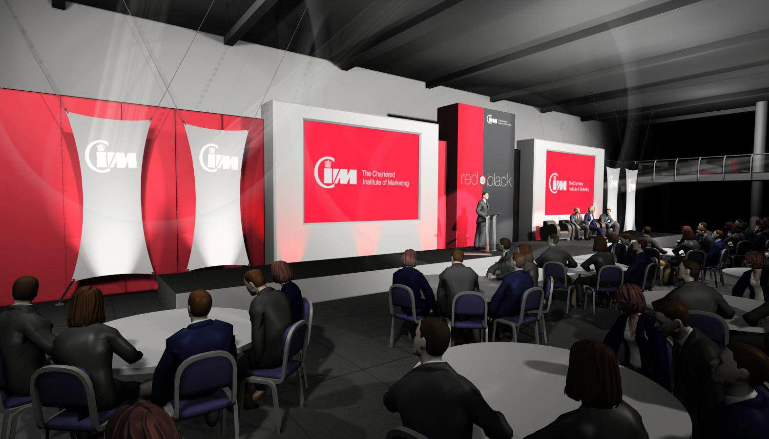 CIM conference London