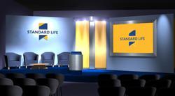 Standard Life Group AGM Edinburgh
