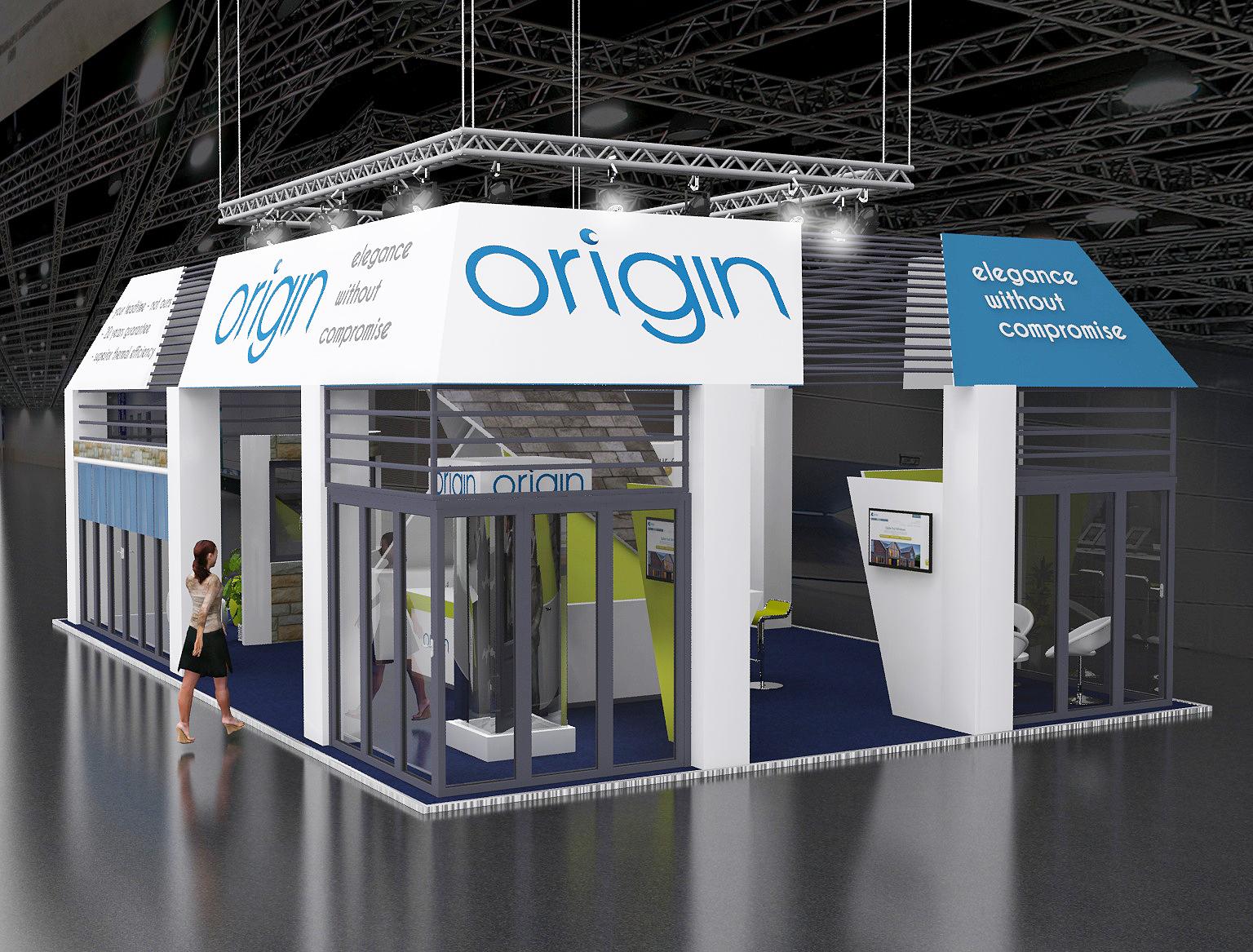 Origin 4