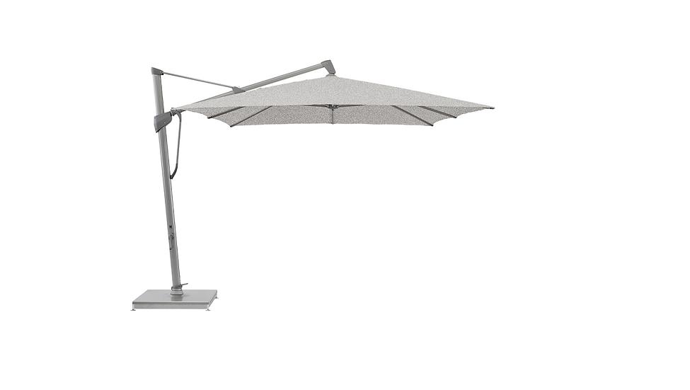 GLATZ - Parasol Sombrano - Silver 652 / Structure graphite