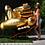 Thumbnail: SUNVIBES -Cygne géant doré