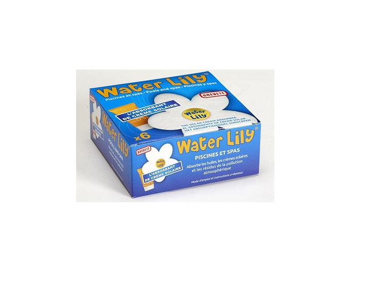 WATER LILY - absorbeur de skimmer