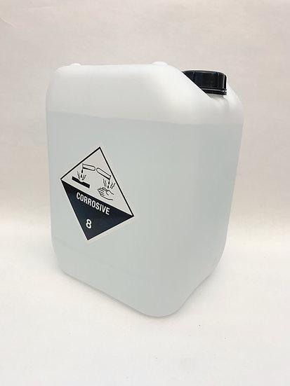 Acide Chlorhydrique 10% 10l
