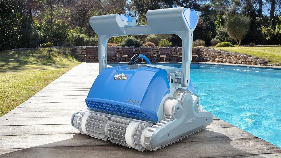 Robot Dolphin M500