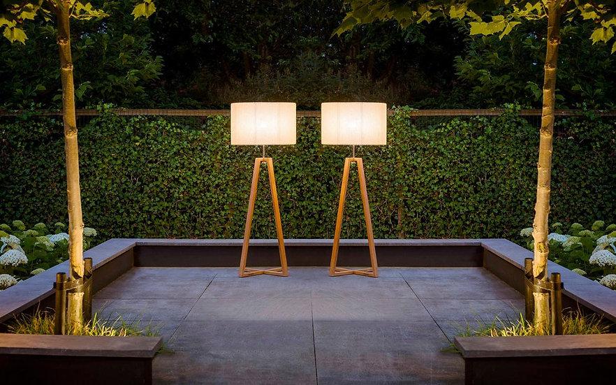 ROYAL BOTANIA - Club Lounge - lampe outdoor