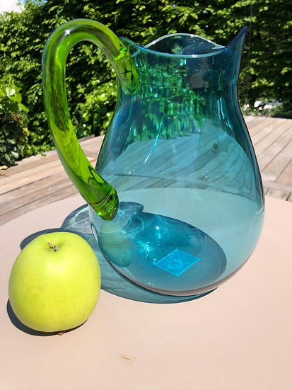 PICHET Turquoise