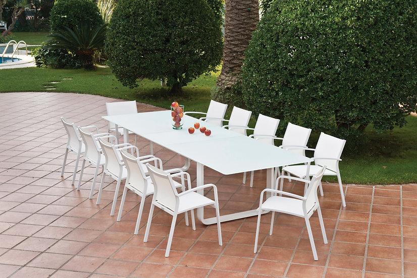 VERONA - Table extensible