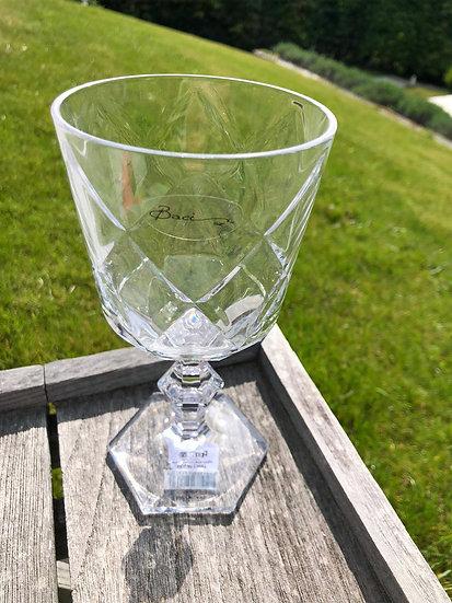 BACI - Verre à vin - transparent - 6 pièces